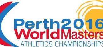 World Masters Athletics Championships 2016