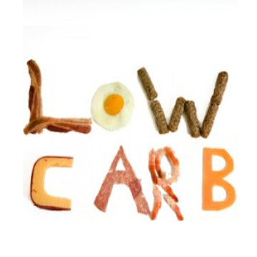 Low Carb, High Protein