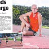 Manly Daily – Crombie leads Masters charge