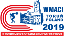 World Masters Indoor Athletics Championships 2019